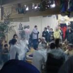 @豊根村下黒川花祭り