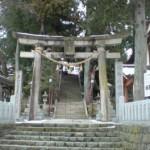 森八幡神社