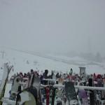 職場スキー@高鷲スノーパーク