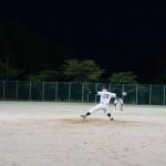 今シーズンも野球開会!