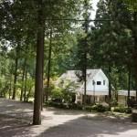キャンプと星空音楽祭