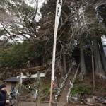 布川花祭り翌朝編