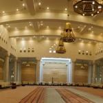 サウジアラビア訪問4日目