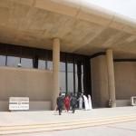 サウジアラビア訪問8日目