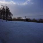 同期北海道スキー3日目