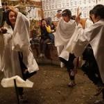 上黒川花祭り2015後編