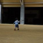 グラウンドゴルフ練習会