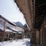 大雪大災害対応3日目