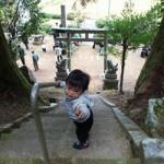 大沢八幡様祭りと東栄フェス