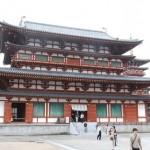 奈良旅行3日目社寺巡り最終