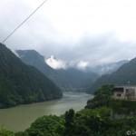 富山村の歴史探訪