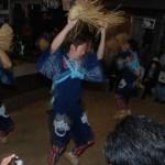 東栄町御園花祭りpart2