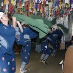 東栄町月地区花祭り2日目
