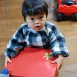 贈り物がたくさん
