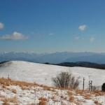 茶臼山フォトハイキング