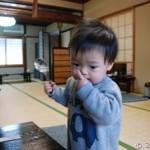 京都2日目子守り三昧