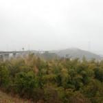 四国九州旅行3日目愛媛山口