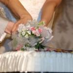 前の会社同期結婚披露宴