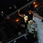 京都往復と会社同期結婚式2次会