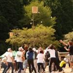 豊根村民運動会が盛会でした