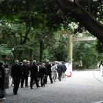 嫁さん友人(花キチ)結婚式!…の、二次会参加の巻