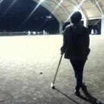 グランドゴルフ練習会