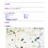 GoogleMapと豊根スポット