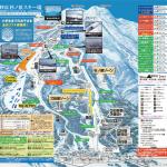 スキー@新潟妙高1日目