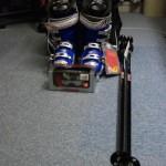 スキー靴ゲットだぜぇ!