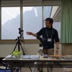 星空写真講習会@三沢高原いこいの里