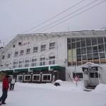 同期と志賀高原スキー2ndDay