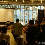 天研後輩の結婚式二次会@名古屋へ