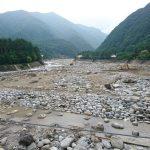 土砂災害から人命を守る対策を学ぶ1日目