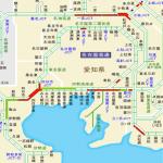鳥取へ1日目は大渋滞で移動12時間