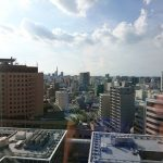 少年野球練習→名古屋で後輩&ジョージさん、即興P