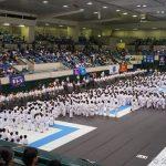 第13回愛知県少年少女空手道選手権大会