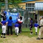 豊根少年野球クラブ解散式・星空講座@休暇村茶臼山高原