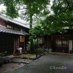 名古屋で研修、県議とバッタリ、そして大雨、ダム放流、しかしハッピーなことも!