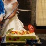 高校同級生の結婚式in名古屋