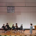 小学校学芸会から浜松、そして東栄町月地区花祭り