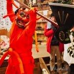 上黒川花祭り2019後半→豊橋市御幸神社花祭り