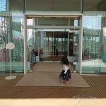 浜松市内の病院へ子どもの通院
