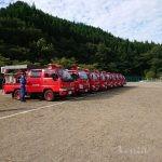 豊根村消防団操法訓練会2019