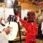 豊根村坂宇場花祭り2019前半