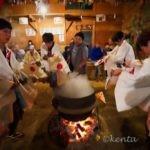 豊根村坂宇場花祭り2019後半