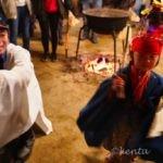 上黒川花祭り2020前半