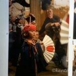 名古屋セントラルギャラリーに娘さん写真登場中