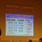 上黒川花祭り反省会→健康医療のシンポジウム