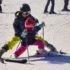 今シーズン初全面滑走@茶臼山高原で娘さんスキーデビュー!