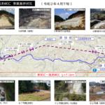 三遠南信自動車(東栄IC⇔鳳来峡IC)の工事進捗